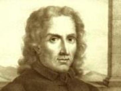 Musica sacra Barocca-Leonardo Leo-Salve Regina