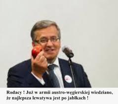 Aspiracje polityczne Polaków