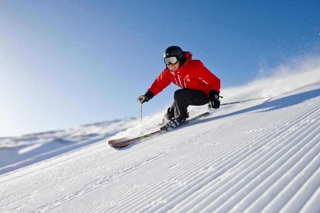 Jak wybrać buty i spodnie na narty?