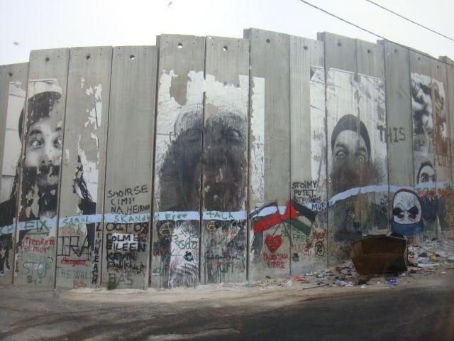 Wolność słowa nie obowiązuje w Izraelu