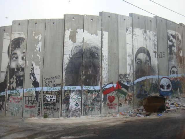 Quo Vadis Israel