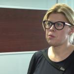 Iwona Grochowska, dyrektor ds. rozwoju produktów w Benefit Systems