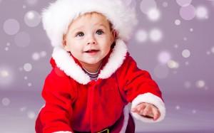 Baby-Boy-Santa-HD-Wallpaper