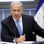 Benjamin-Netanjahu