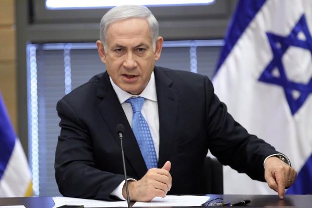 """Netanjahu: nie będę tolerował """"dyktatu Rady Bezpieczeństwa"""" ONZ"""