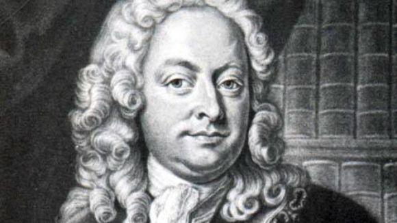 Musica Sacra Barocca-Johann Mattheson-Weinachtsoratorium