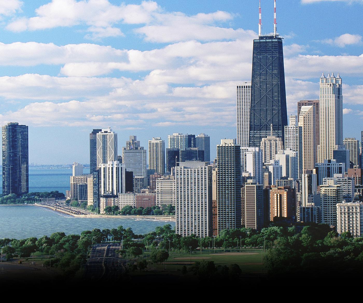 Jak sie to robi w Chicago – widziane z USA