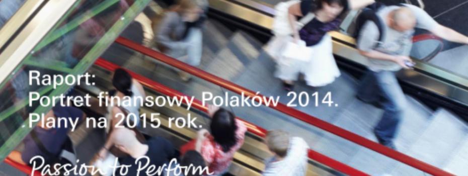 Portret finansowy Polaków