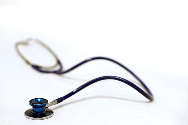 Przychodzi Baba do lekarza, a lekarz imbecyl