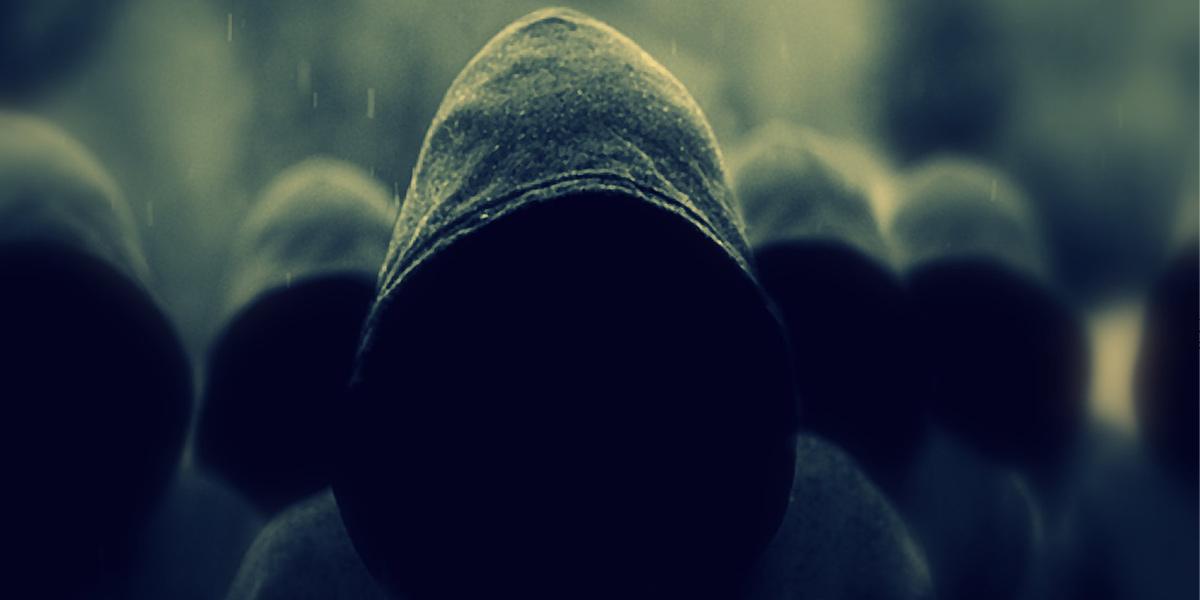 Anonymous – zima wasza, wiosna nasza!