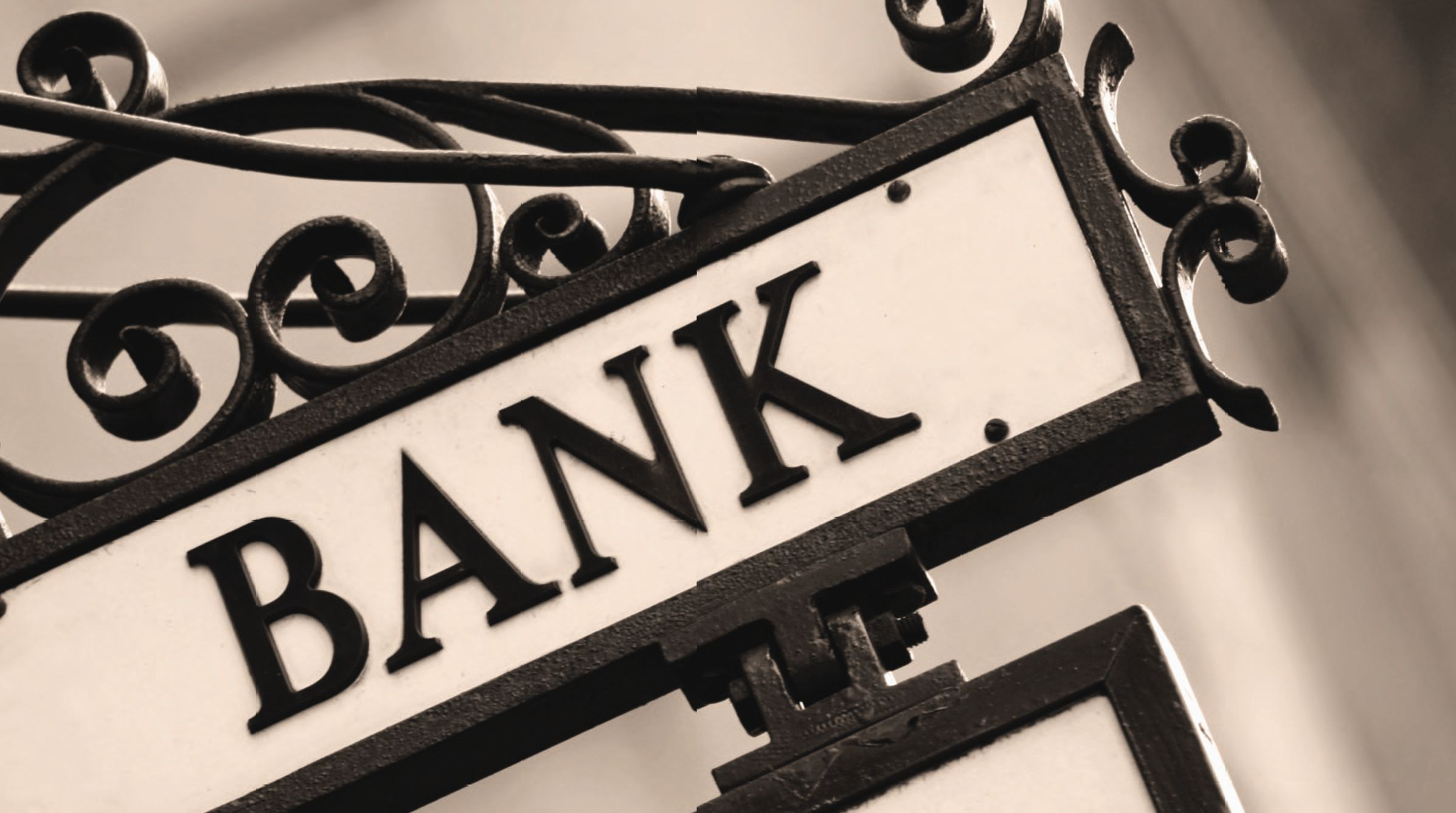 Testy w angielskim sektorze bankowym