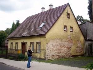 dom porównany I