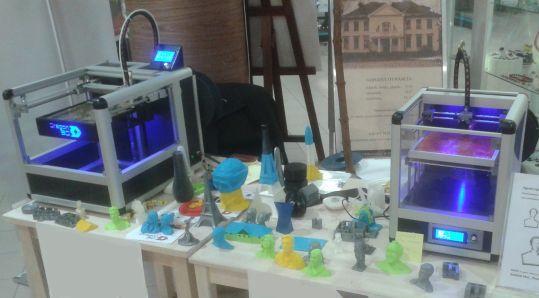 Druk 3D – przyszłość zaczyna się dziś