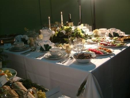 13 potraw na wigilijnym stole