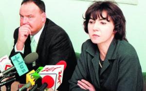 minister i prokurator