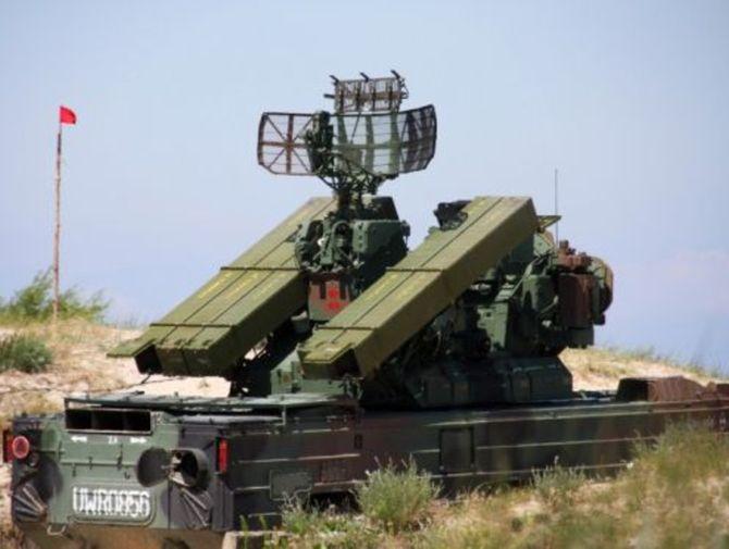 Radaru USA w Czechach nie będzie