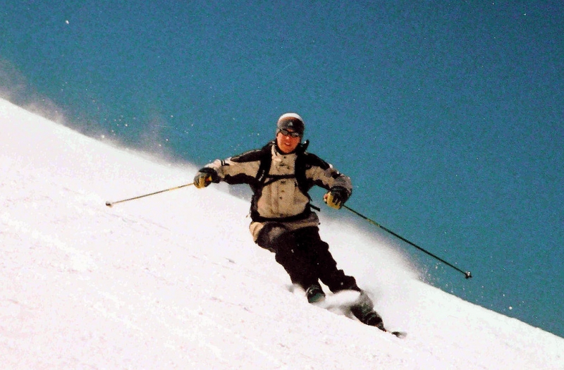 Jak ubrać się na narty?