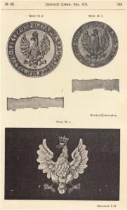 ustawa godło 1919 zał234
