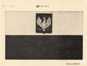 ustawa godło 1919 zał5