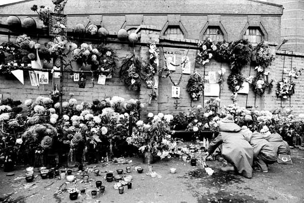 Westerplatte stanu wojennego