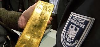 Dlaczego Niemcy zrezygnowały z repatriacji złota z FED?