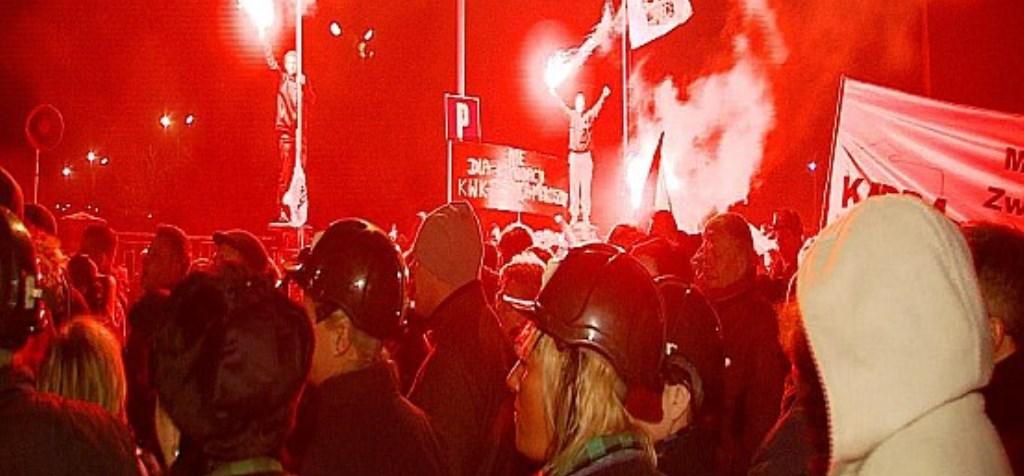 Śląsk: rozszerza się poparcie dla strajkujących!