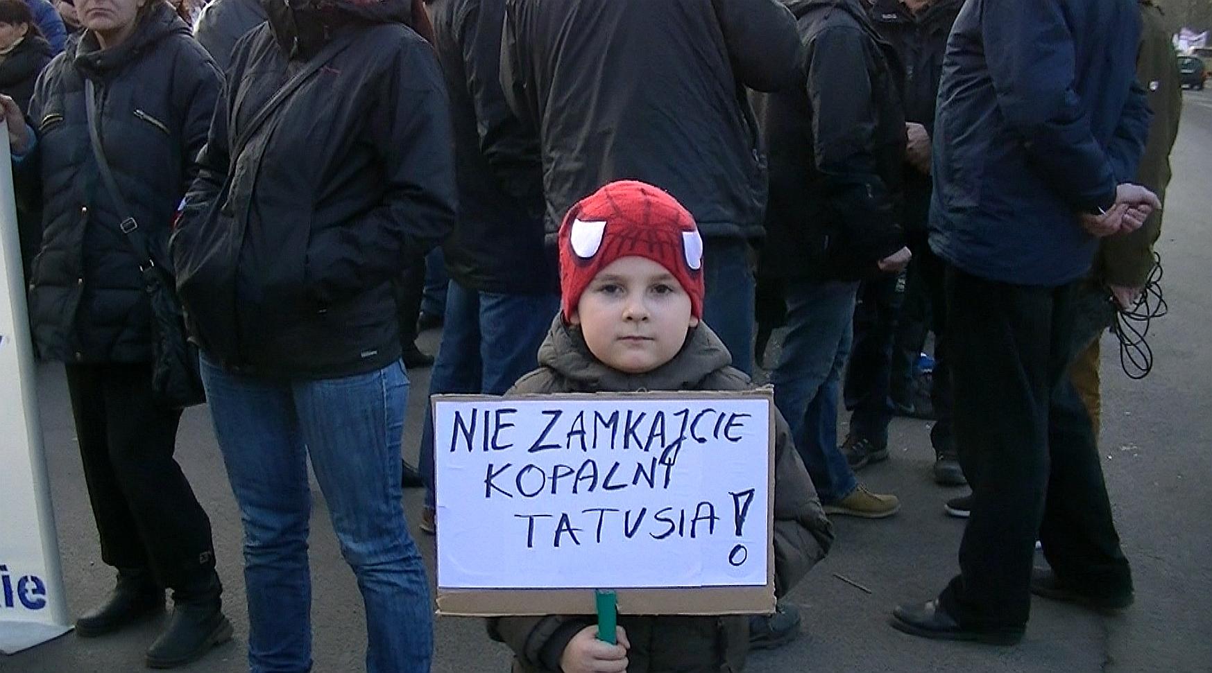WOLNY CZYN: Śląsk przeciw Targowicy! 16 stycznia Gliwice. Mówi P. Duda