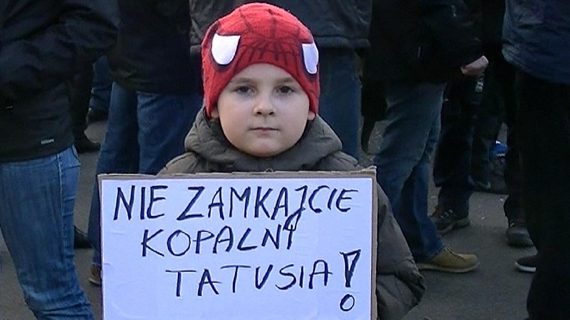WOLNY CZYN: Śląsk powstał przeciw Targowicy! Gliwice 16 stycznia
