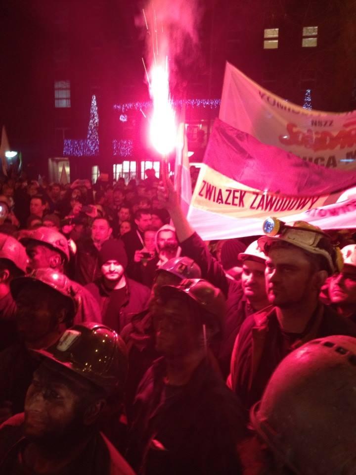 WOLNY CZYN: Śląsk powstaje przeciw Targowicy! 16 stycznia w Gliwicach
