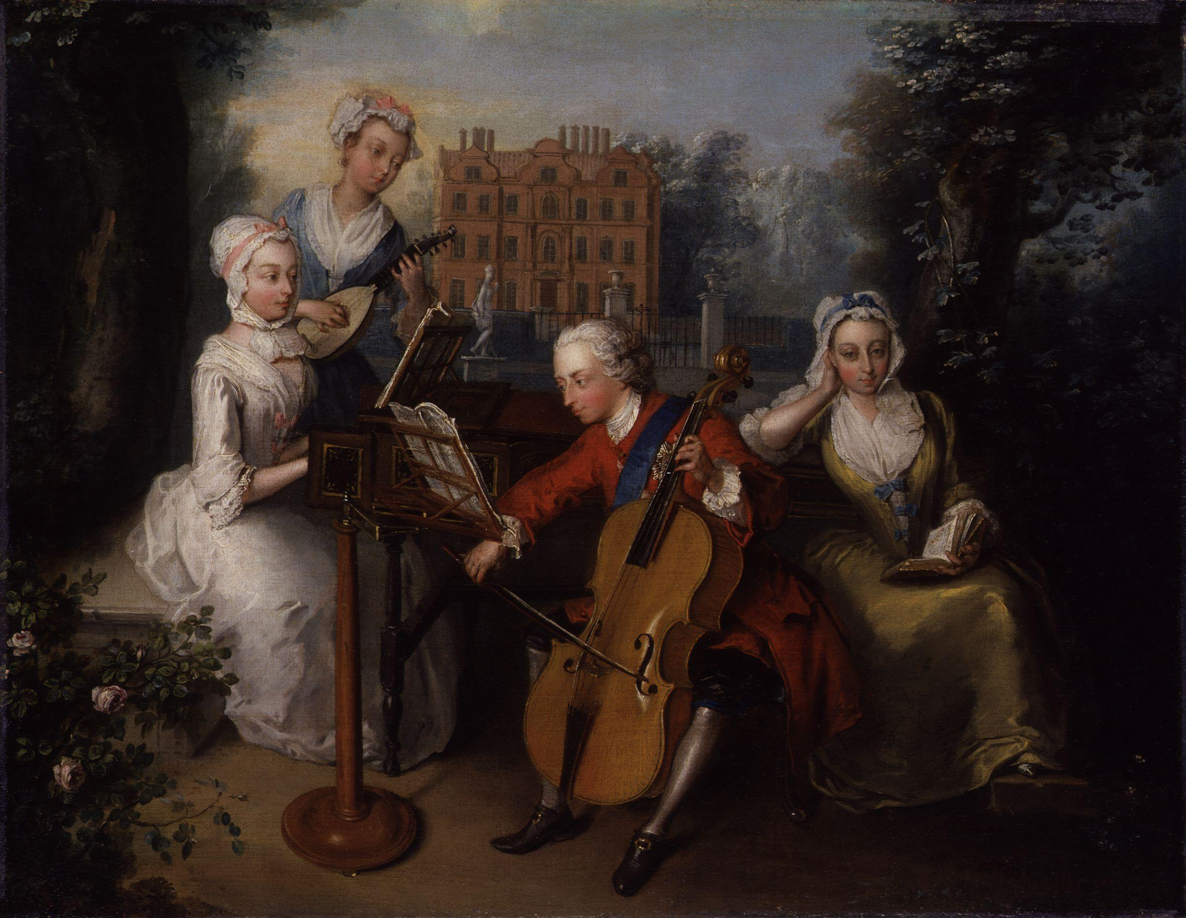 Musica Sacra Barocca N.A.Porpora Magnificat