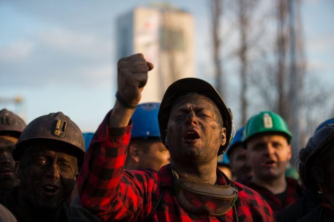 Gliwice: My się Kopacz nie boimy i kopalnie obronimy!