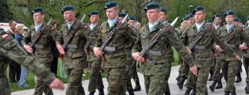Silna nowoczesna armia – jako panaceum na wolność