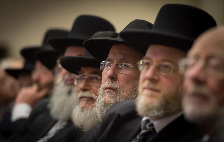 Brytyjscy Żydzi obawiają się przyszłości w Europie