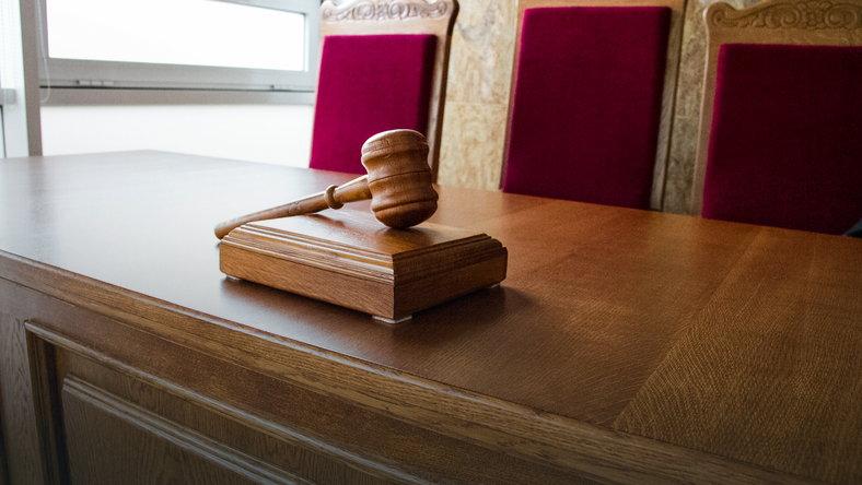 Parodia prawa