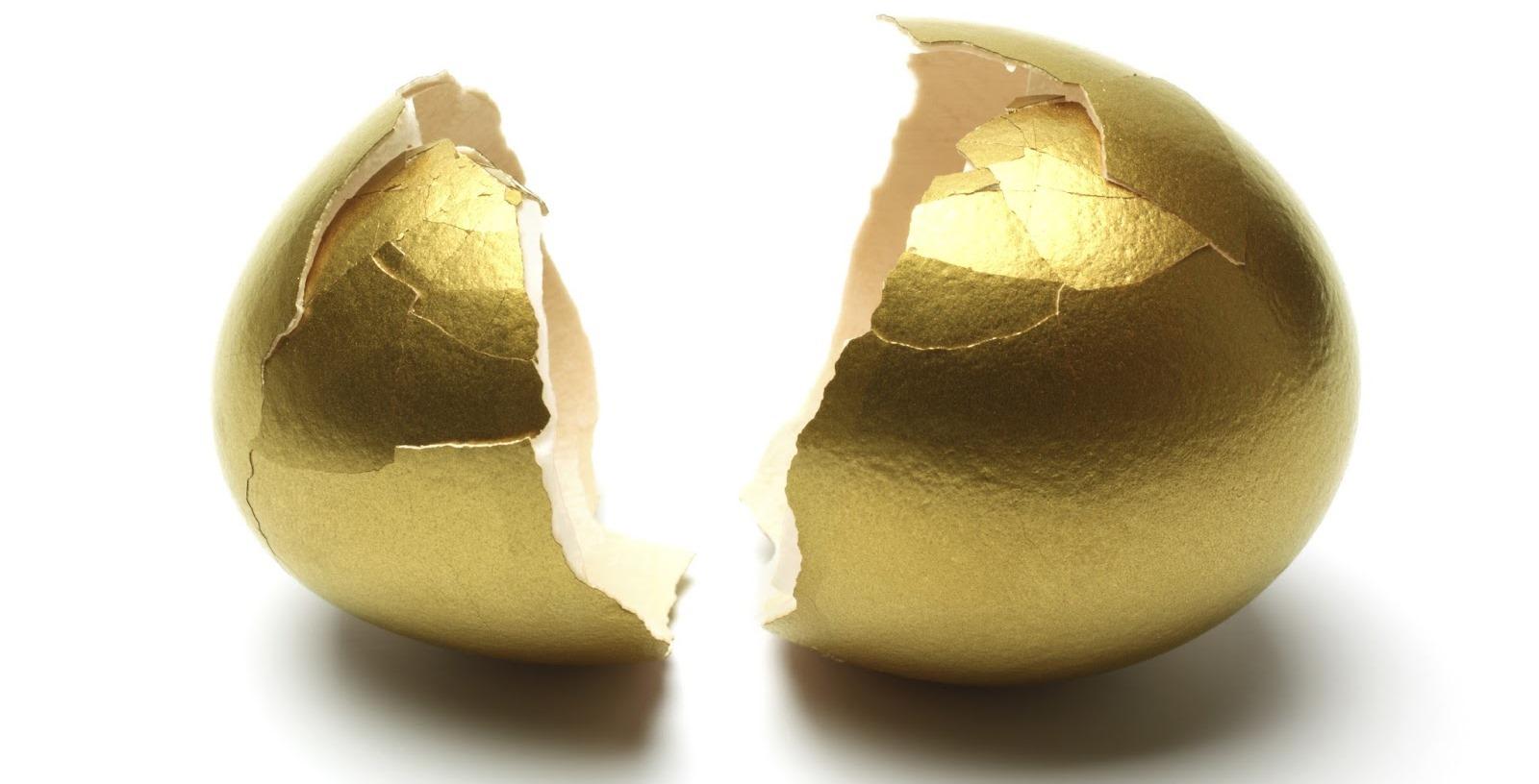 Złoty Melon czy Złote Jaja?
