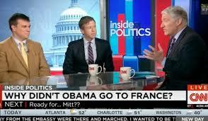 USA nie wzięły udziału w Paryskiej szopce