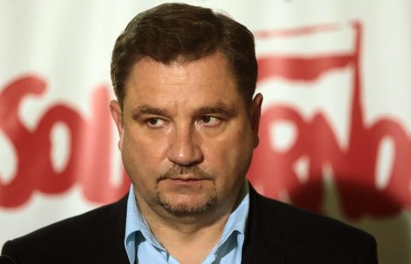 """Piotr Duda: """"Górnicy nie będą płacić za błędy rządu"""""""
