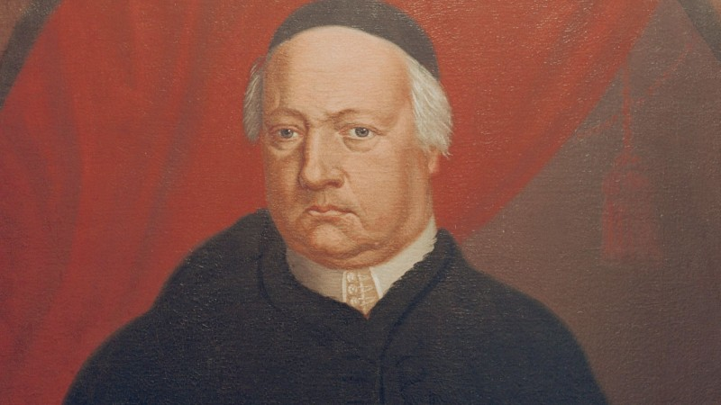 Musica Sacra Barocca – A. Steffani – Stabat Mater