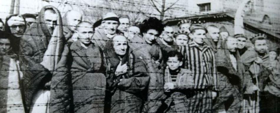 Auschwitz – Wyzwolenie
