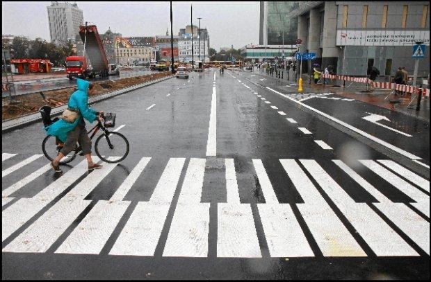 Propozycja do kodeksu drogowego