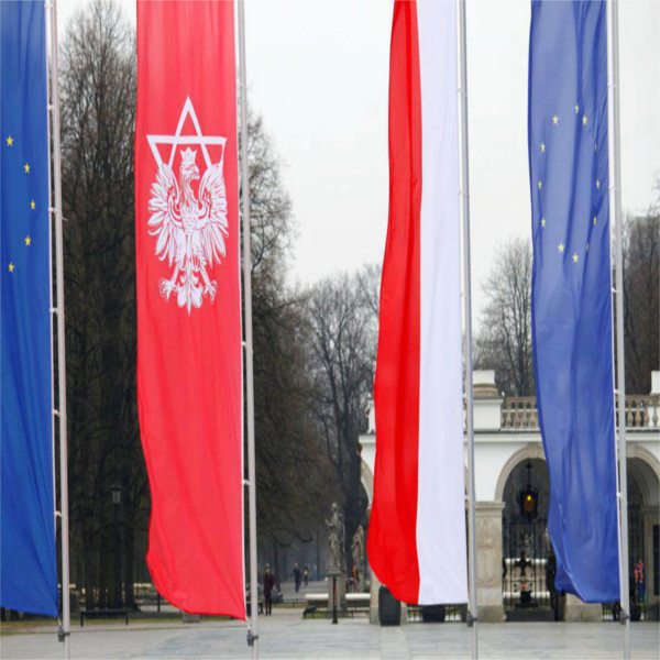 Z nienawiści do Polski