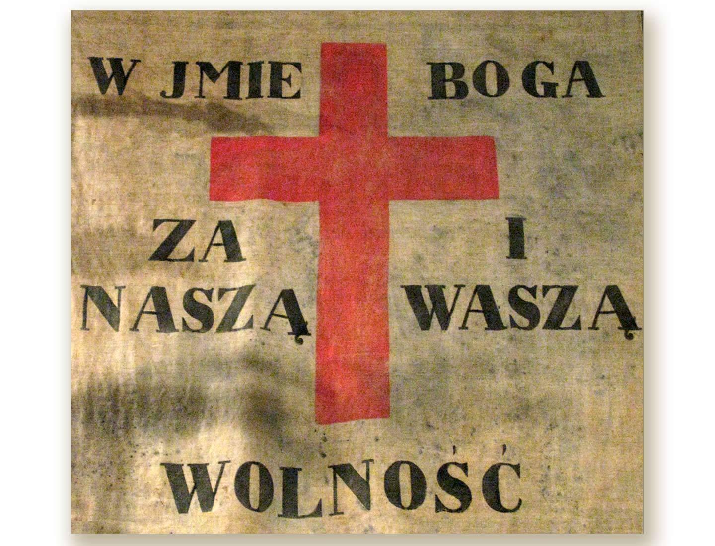 WOLNY CZYN: Apel Polaków na Ukrainie
