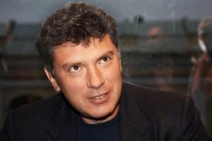 Borys Niemcow fot. tatler.ru