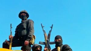 7 травня 2014 Маріуполь. Чорні чоловічки відстояли місто перед навалою бандитів