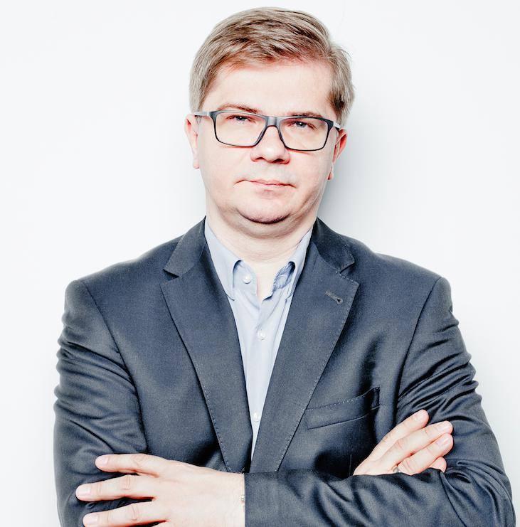 Latkowski popełnił dziennikarskie… samobójstwo