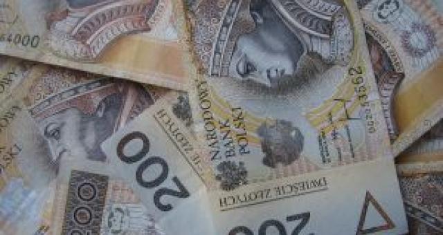 133.000.000.000,- PLN do wyjęcia