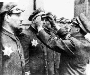 policja zydowska 2