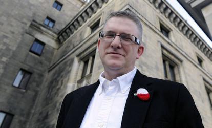 Andrzej Duda w Kancelarii Prezydenta Grzegorza Brauna…