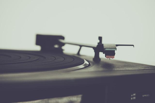 Długa historia gramofonu