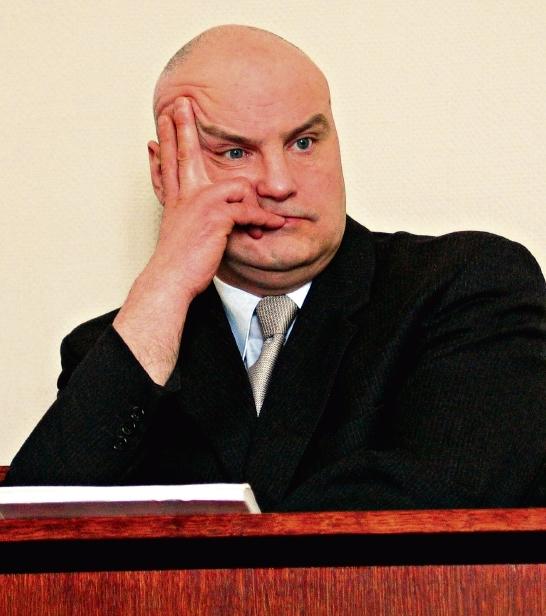 Jerzy Hop w końcu bez prokuratorskiej pensji